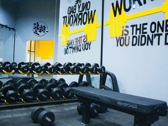 拾叁健身工作室