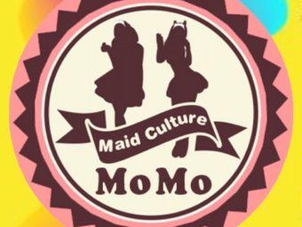 MoMo女仆主题电竞桌游(红旗街店)