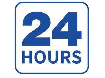 24小时自习室