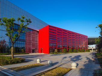 靖江体育中心·游泳馆