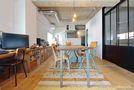 60平米公寓null风格餐厅图片
