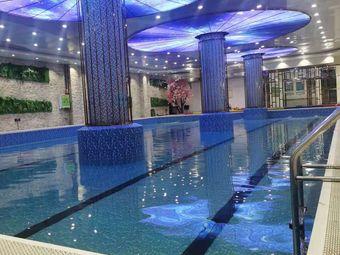 亿加游泳健身动能馆