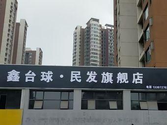 鑫台球·民发旗舰店