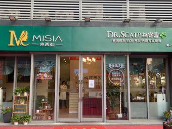 MISIA米西亚·丝客富科技养发(京基御景印象店)