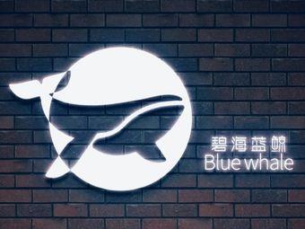 蓝鲸24h自习室(惠新西街店)