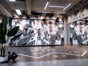 UP健身私教工作室