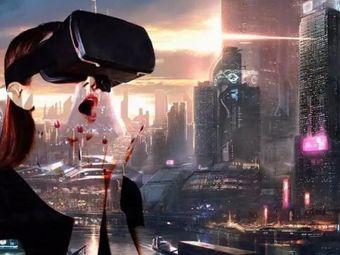 欢乐码头美好时光VR游戏