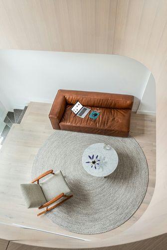50平米一居室null风格客厅装修效果图