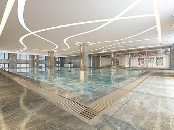 炬豪游泳健身俱乐部