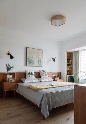 100平米三null風格臥室圖片