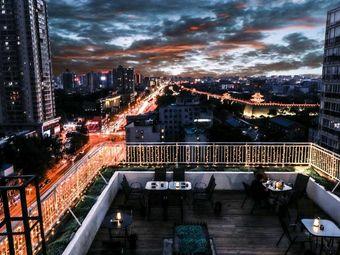 雲cloud·天台酒吧(东关南街店)