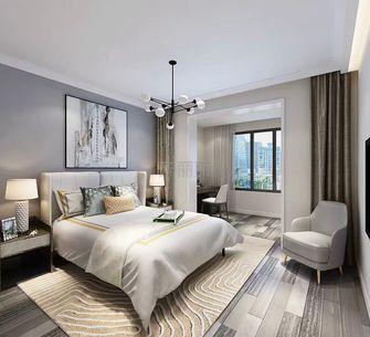 60平米公寓null风格卧室装修案例