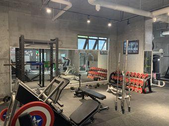 1956健身工作室