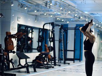 京口阿瑞斯健身工作室