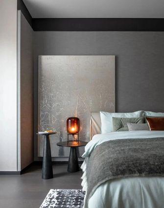 140平米四null风格卧室装修效果图