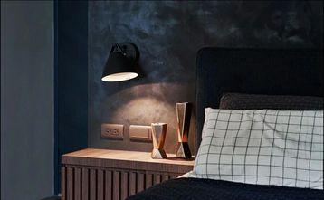 70平米公寓null风格卧室装修案例