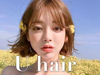 U hair美发沙龙(富力万达广场店)