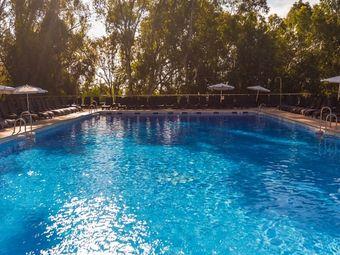 美的城游泳馆
