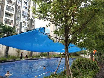 蓝惠首府游泳馆