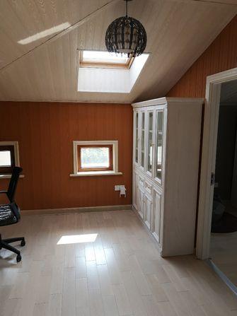 140平米别墅null风格阁楼图