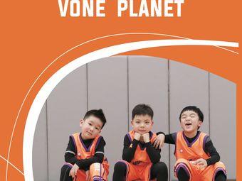 唯玩星球少儿篮球运动馆(彩虹漾校区)