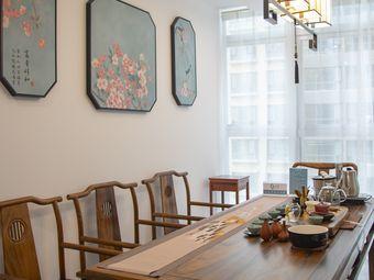 6茶共享茶室(力盟101大厦店)
