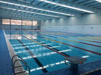 悠泳游泳综合馆