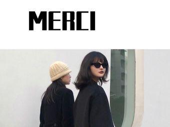 MERCI SALON 美幸造型(万达店)