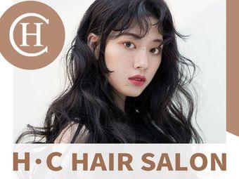 HC hair salon烫发染发接发(黄江沃尔玛店)
