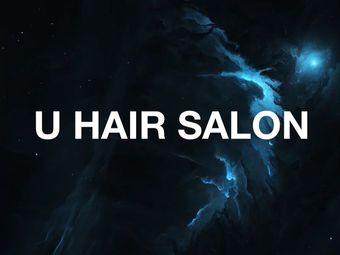 U HAIR美发沙龙
