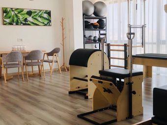 AMI普拉提•健身工作室(厦大馆)