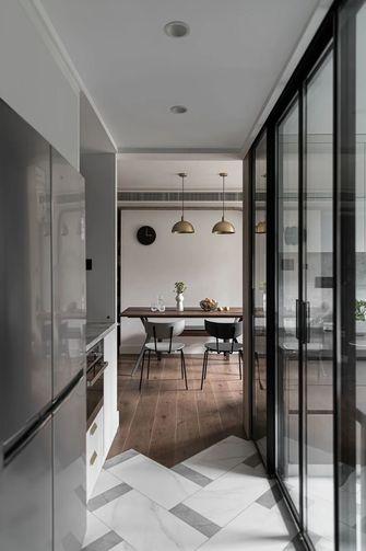 130平米三null风格走廊设计图