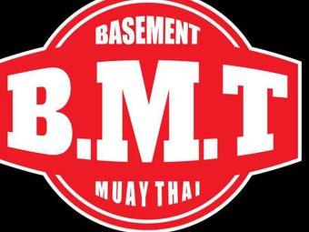 BMT泰拳馆(河西金融城IFC店)