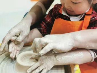 罐罐陶艺手工DIY