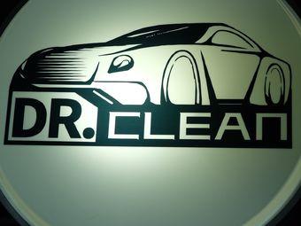 Dr. clean汽摩生活馆