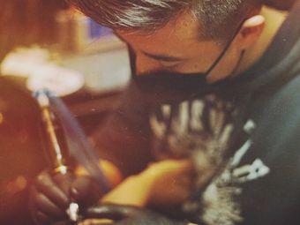 安祖纹身.刺青店