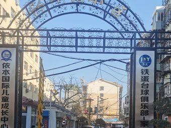 铁蛋台球俱乐部(中华店)
