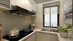 50平米小户型null风格厨房图片大全