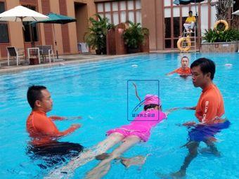 三亚蓝洋游泳培训中心(三亚湾红树林度假世界店)
