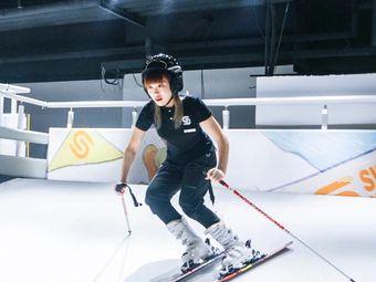 SWISSNOW滑雪空间(万象城店)