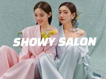 SHOWY SALON(蓝天市心广场店)