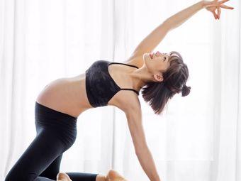 心体绘孕产瑜伽