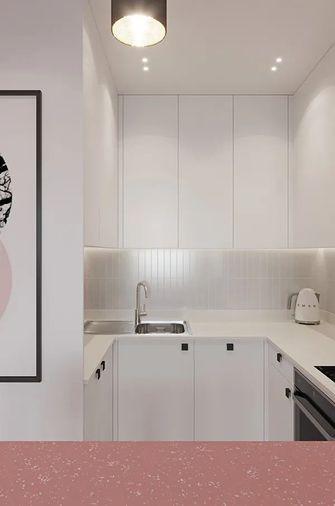 60平米公寓null风格厨房图片