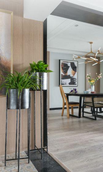 90平米三null风格客厅装修案例