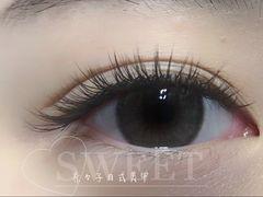 奈う子日式美甲美睫的图片