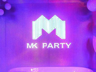 MK PARTY KTV(洋洋百货彩泉店)