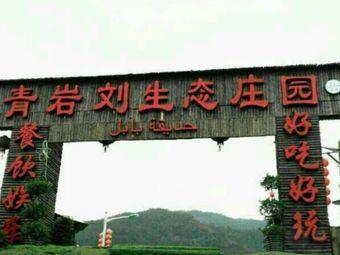 青岩刘生态庄园