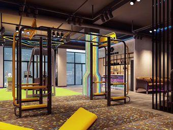 GT FiT健身工作室