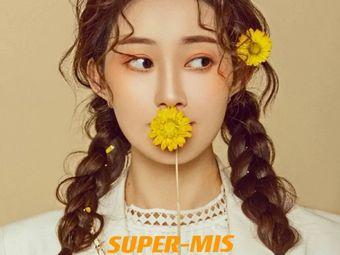 SUPER·MIS美发潮牌店(财富中心店)