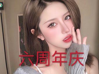 G HAIR SALON私人造型定制(绿地新田360店)